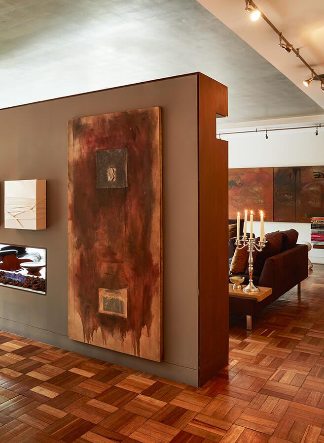 Arquitectura e interiorismo Ana María Fríes y Juan Carlos Rojas Fotografía Mónica Barreneche  Ubicación Bogotá, Cundinamarca