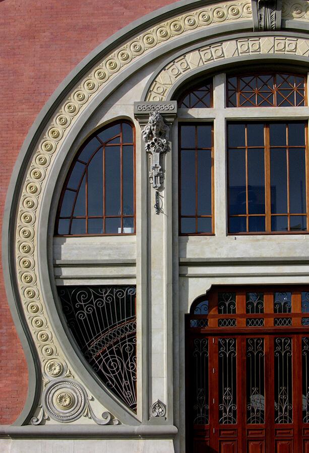 Foto: ©Guías Elarqa de arquitectura.