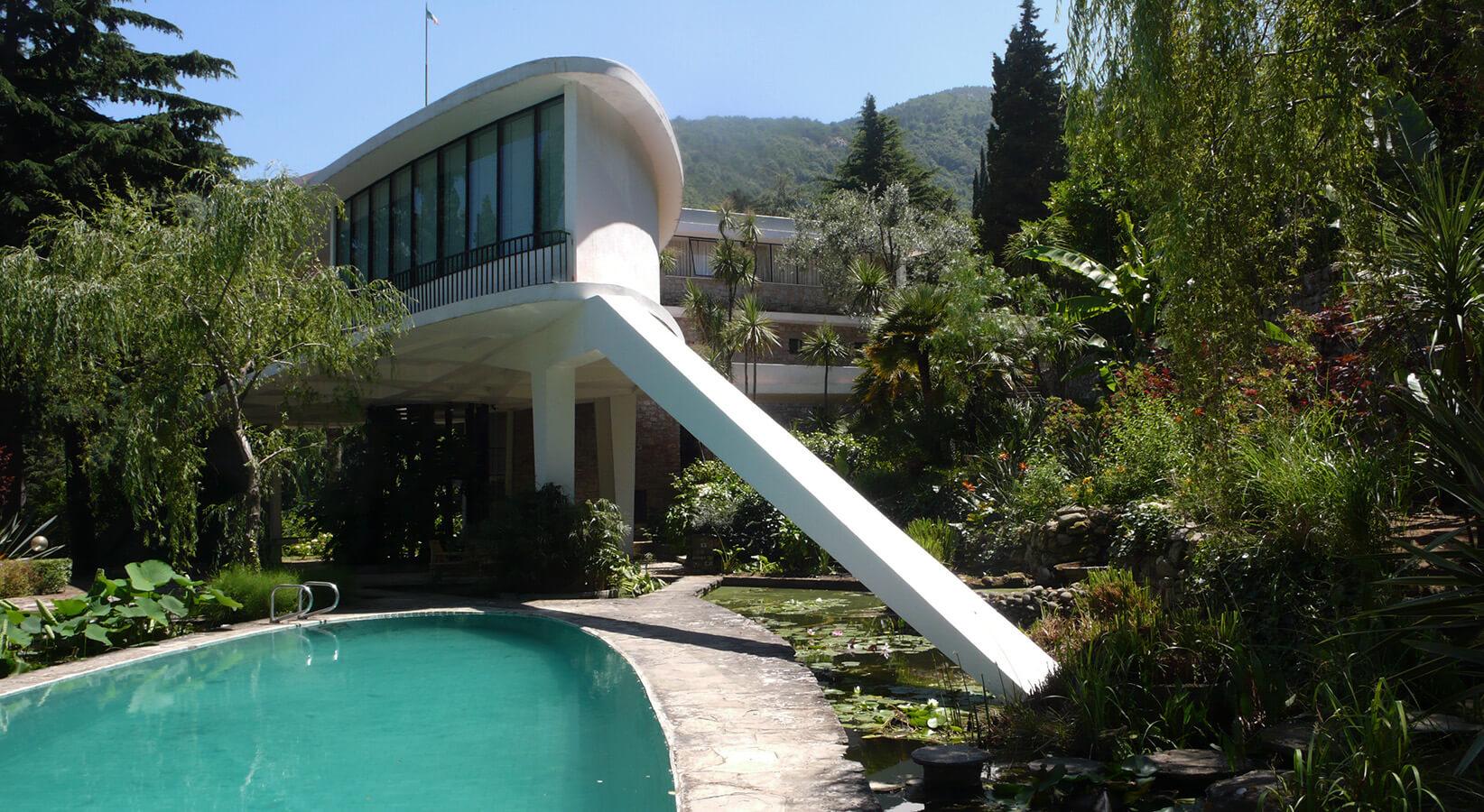 Casa Balmain.Foto: ©María Clara Ghia.