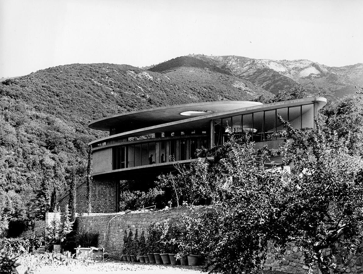 Casa Balmain